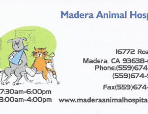 Madera Animal Hospital