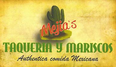 Mejia's Taqueria Y Mariscos