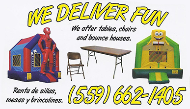 Don Chuy Bounce Houses
