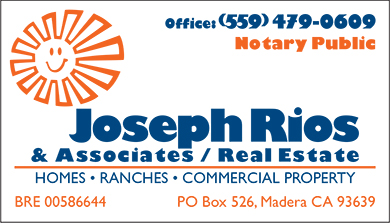 Joseph Rios & Associates Real Estate