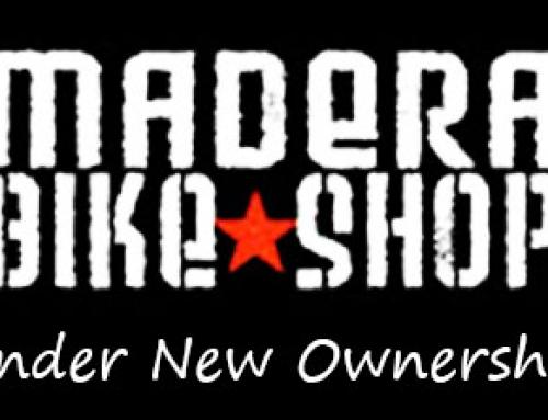 Madera Bike Shop