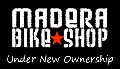 Madera Bike Shop - Madera CA