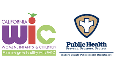 Madera County Public Health Department - WIC