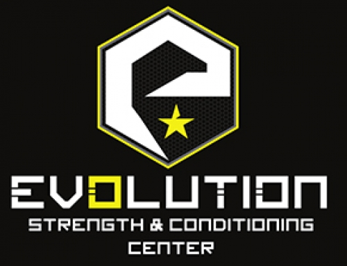 Evolution Strength & Conditioning Center