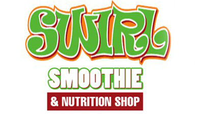 Swirl Smoothie & Nutrition Shop