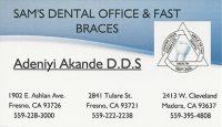 Sams Dental & Orthodontics