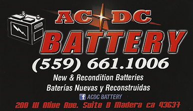 ACDC Battery