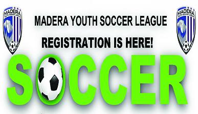Madera Youth Soccer League