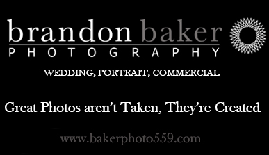 Brandon Baker Photography