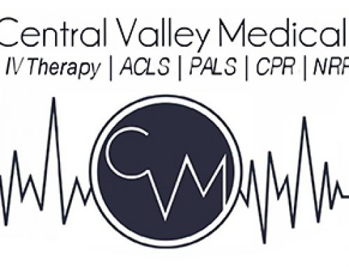 Central Valley Medical