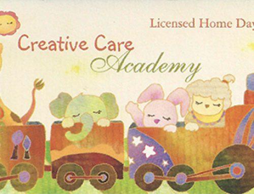 Creative Care Academy