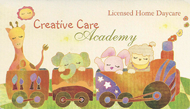 Creative Care Academy