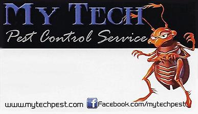 MyTech Pest Control