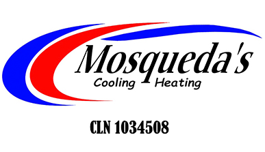 Mosqueda's Cooling & Heating