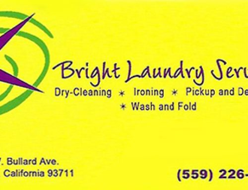 Bright Laundry Service