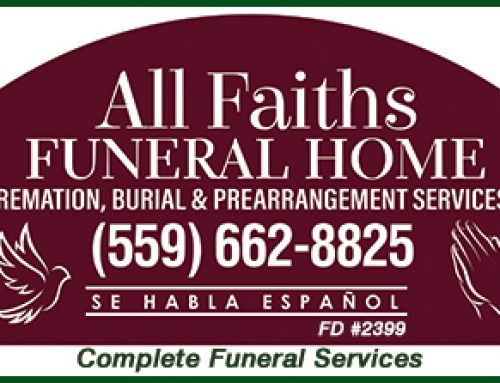 All Faiths Funeral Home