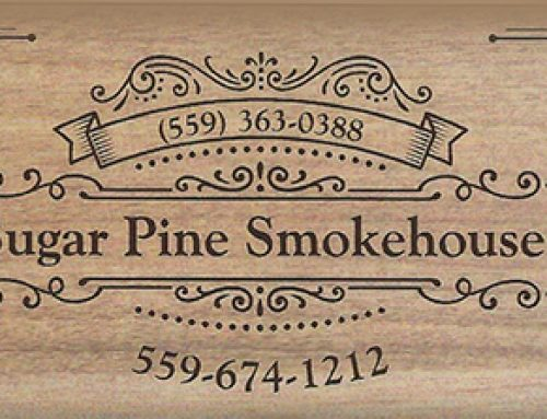 Sugar Pine Smokehouse