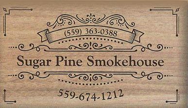 Sugar Pine Smokehouse